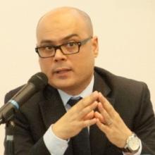 Jamal Abdullah