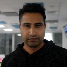 Ashfaaq Carim