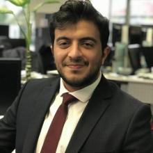 Ozan Ahmet Cetin