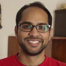 Fahad Desmukh