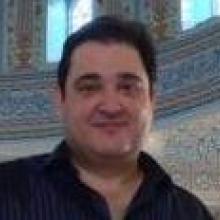 Tom Hussain