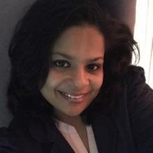 Nilanjana Bhowmick