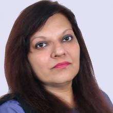 Sabena Siddiqui
