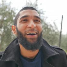 Tauqir Sharif