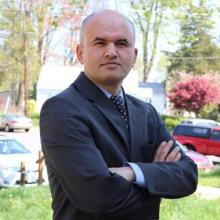 Omid Shokri Kalehsar