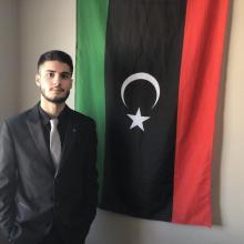 Ghaith Alsanusi