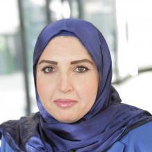 May Hammoud