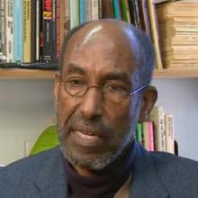 Abdi Ismail Samatar