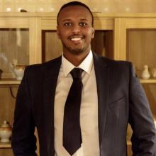 Mohammed Ibrahim Shire