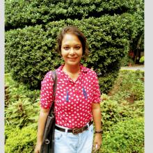 Shubhda Chaudhary