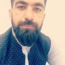 Mohsin Khan Momand