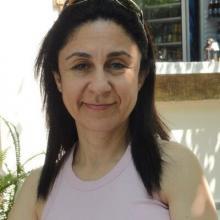 Zeliha Khashman