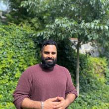 Naveen  Krishnasamy