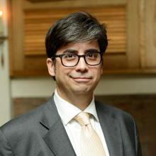 Feisal Naqvi