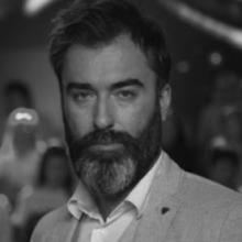 Peter Zalmayev