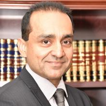 Hassan Aslam Shad