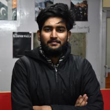 Yashraj Sharma